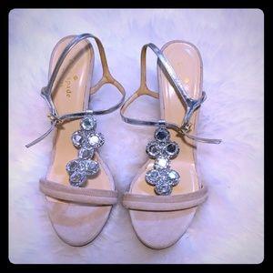 Kate Spade high heels in size 9 US